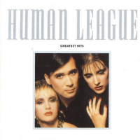 The Human League - Greatest Hits - Vinyl LP
